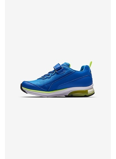 Lescon Junior Airtube Epic 2 Saks Çocuk Spor Ayakkabı Mavi